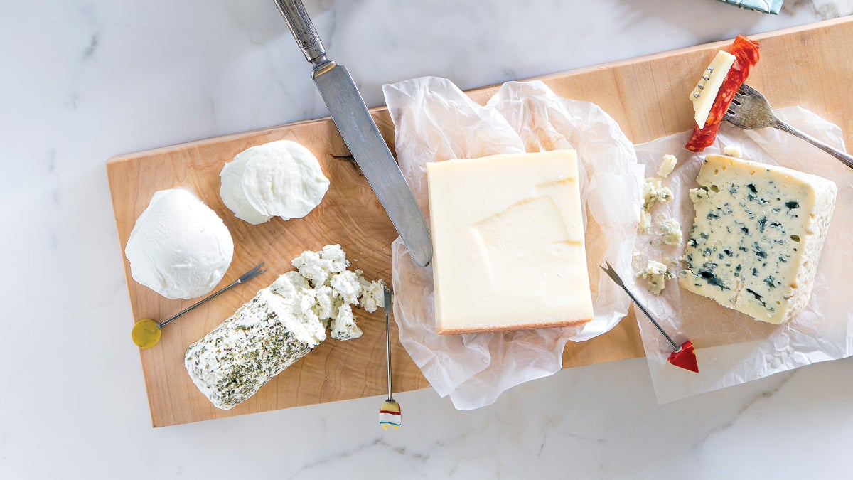 Psst: You're Storing Your Cheese All Wrong