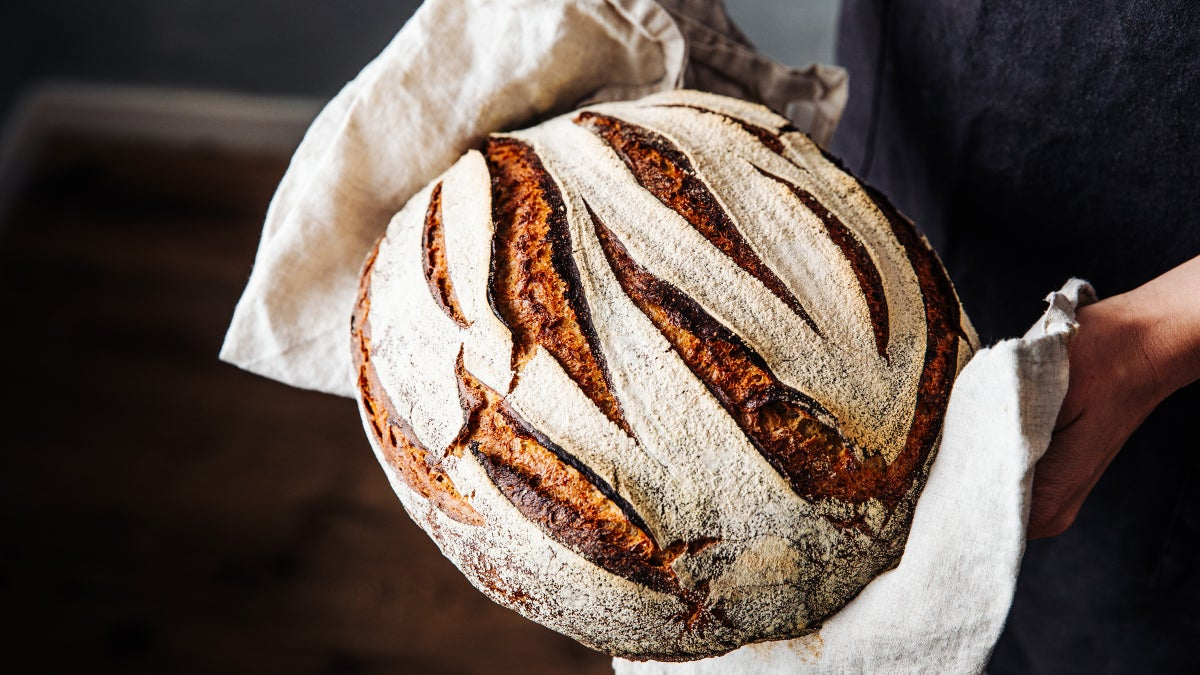 Why Sourdough is a Major Bread Winner