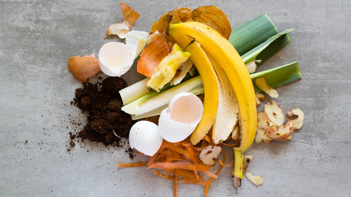 Here's How to Put Food Scraps to Work in Your Garden Without Composting