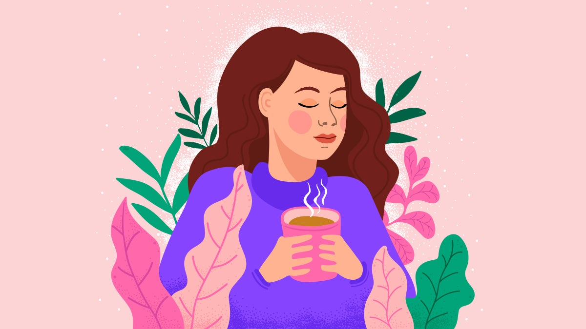 If You're Living with Anxiety, Try These Soothing Herbs