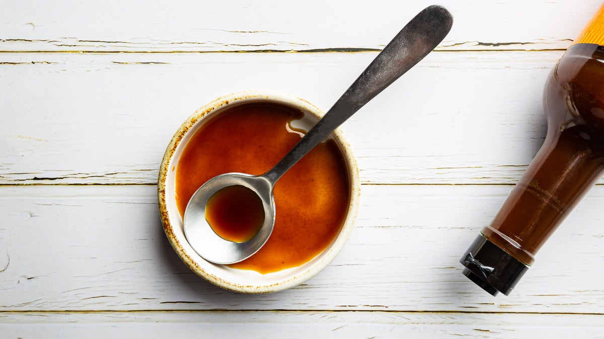 What to Use Instead of Worcestershire Sauce