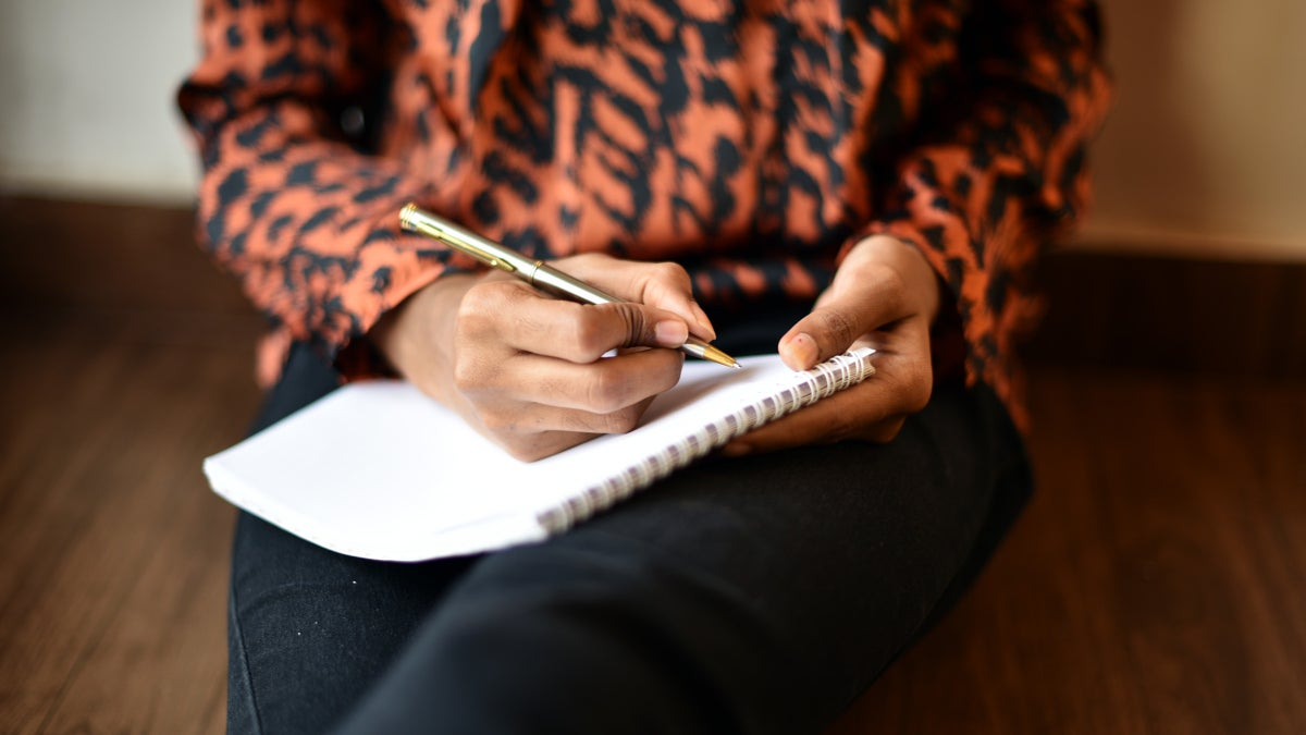 Why You Should Be Journaling: 6 Science-Backed Ways Writing Keeps You Healthy and Happy