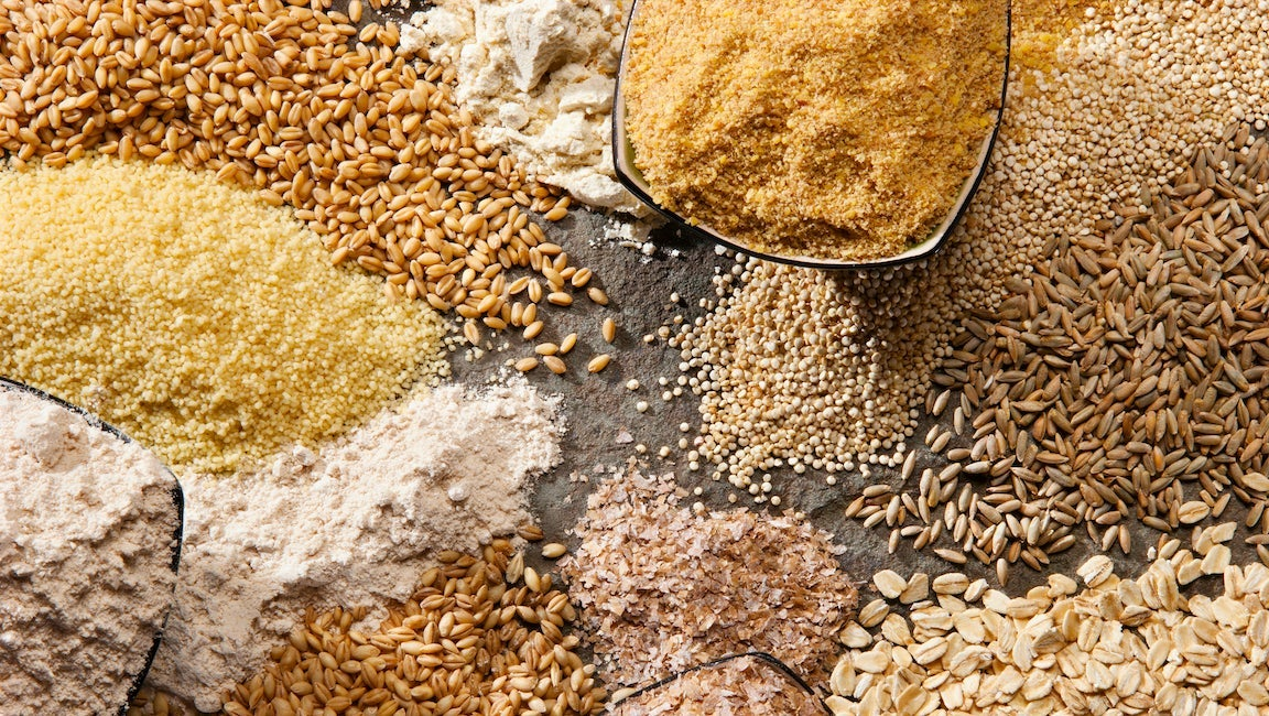 3 Whole Grains You Should Be Eating but (Probably) Aren't