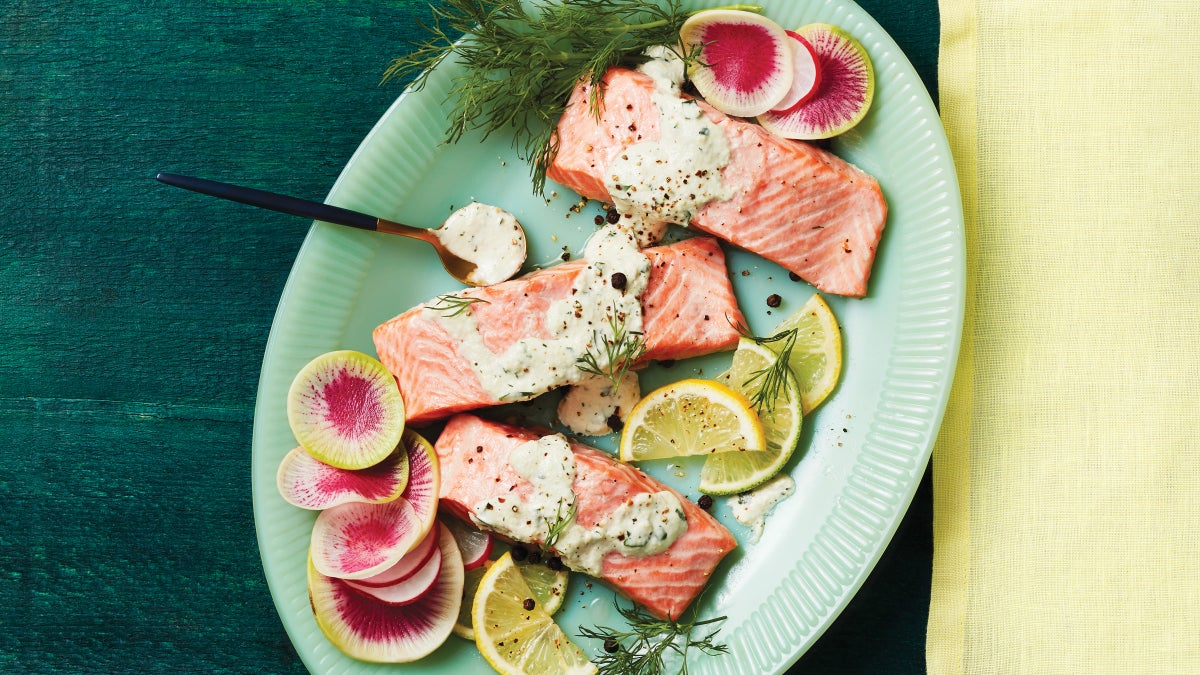 Prep These Anti-Inflammatory Recipes on Sunday, Eat Them All Week Long