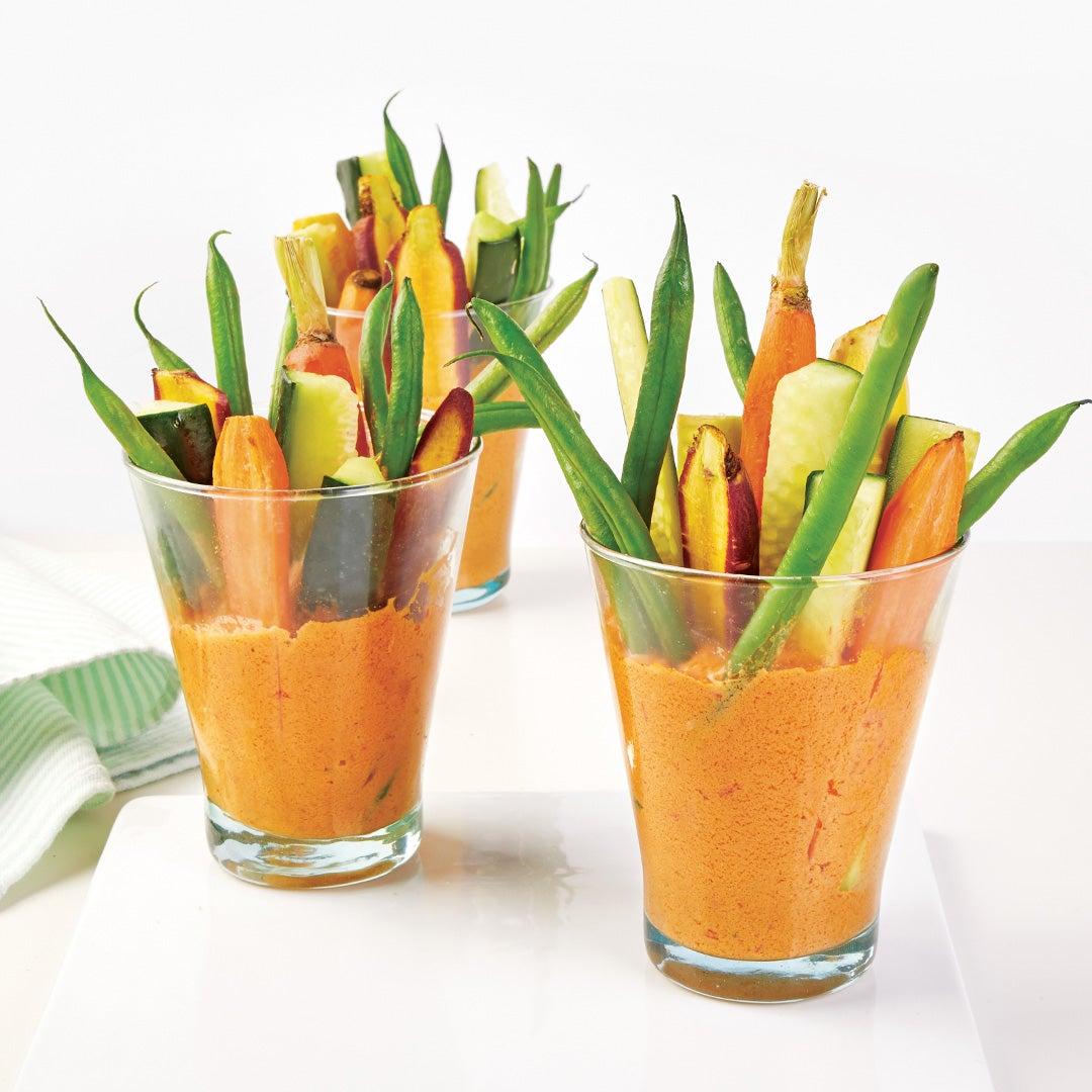 anti-inflammatory snacks 5