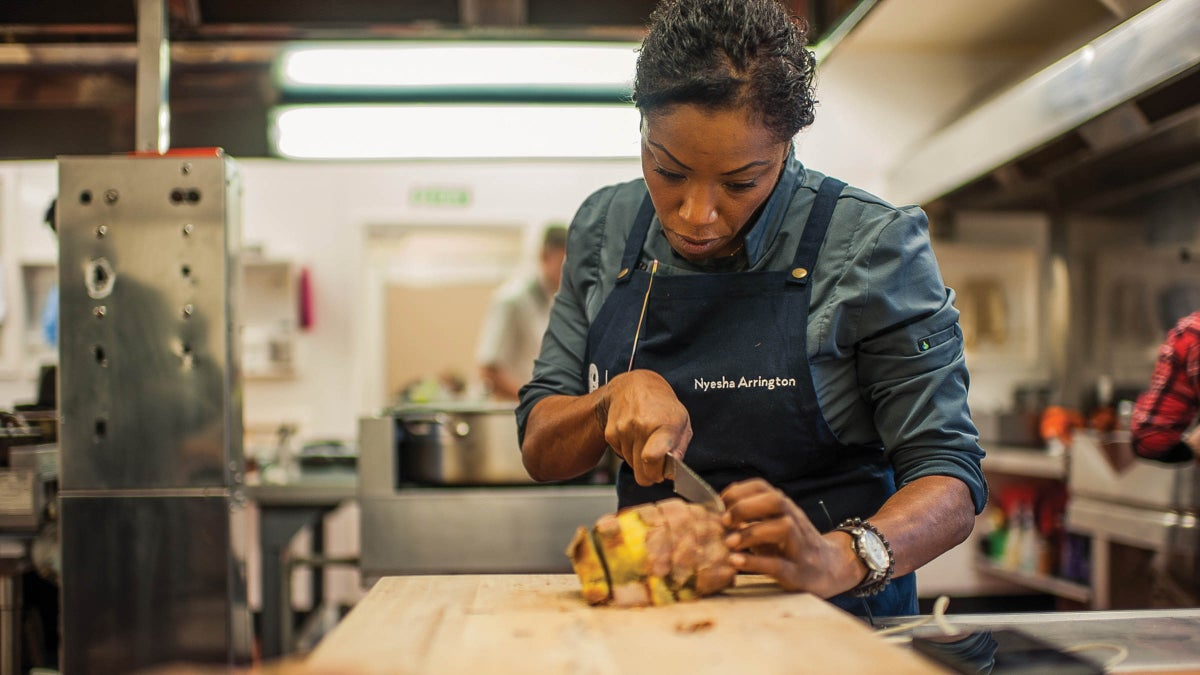 A Top Chef's Toolkit