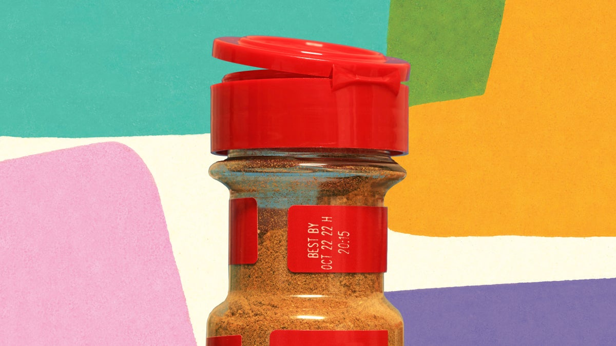 How Seriously Should You Take Expiry Dates on Spices?