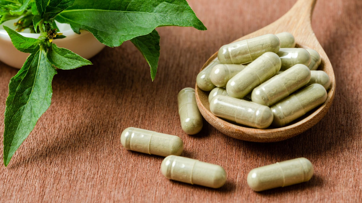 Tame The Flames: 6 Anti-Inflammatory Supplements