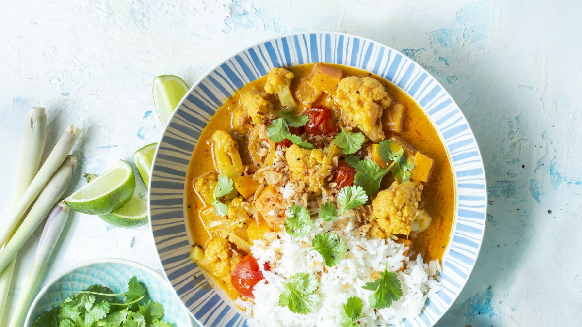3 Classic Curries from Across Asia